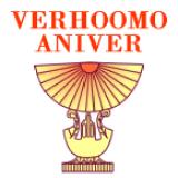 Verhoomo Aniver Logo