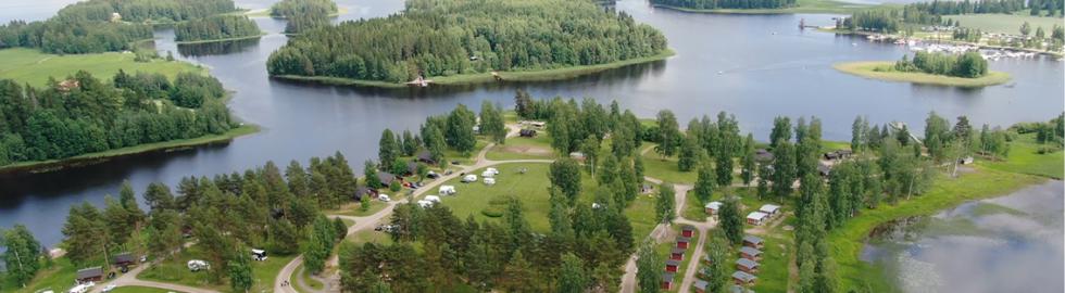 Ruovesi Camping